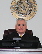 Judge Kenny Elliott